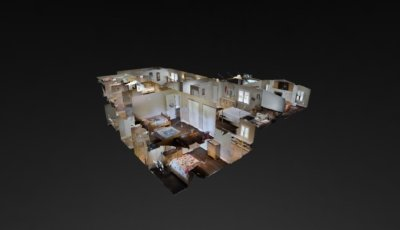 Eagle Rock Ranch – 33 Winchester Road, Ormond Beach 3D Model