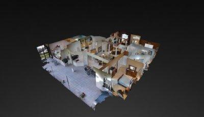 Halifax Plantation – 3787 Carrick Drive, Ormond Beach 3D Model