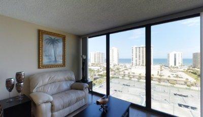 Daytona Beach Shores – 1 Oceans West Unit 9A3 3D Model